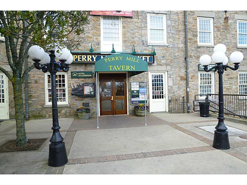Perry Mill Tavern