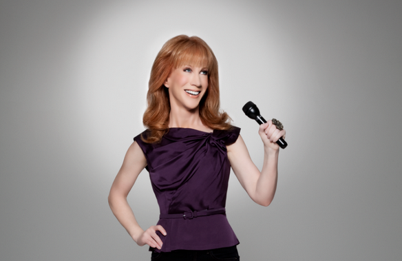 Newport Comedy Series Kathy Griffin