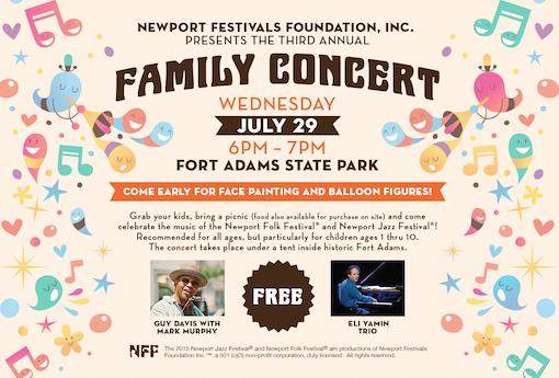 Newport Festivals Foundation