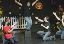 Local Improv Comedy Troupe Will Host Auditions Today