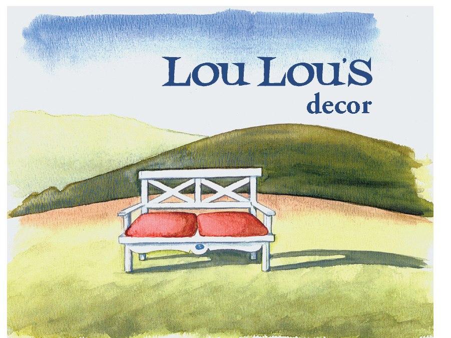 Lou Lou's Decor