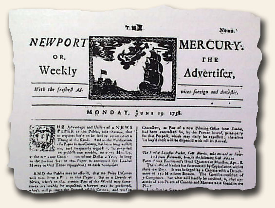 Newport Mercury
