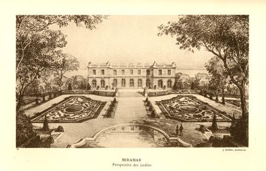 Miramar Mansion