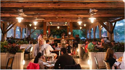 Newport Restaurant Deals