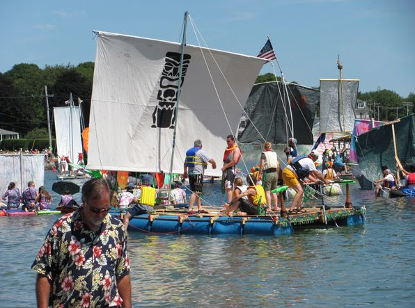 Fools' Rules Regatta