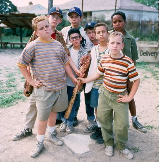 The Sandlot Newport
