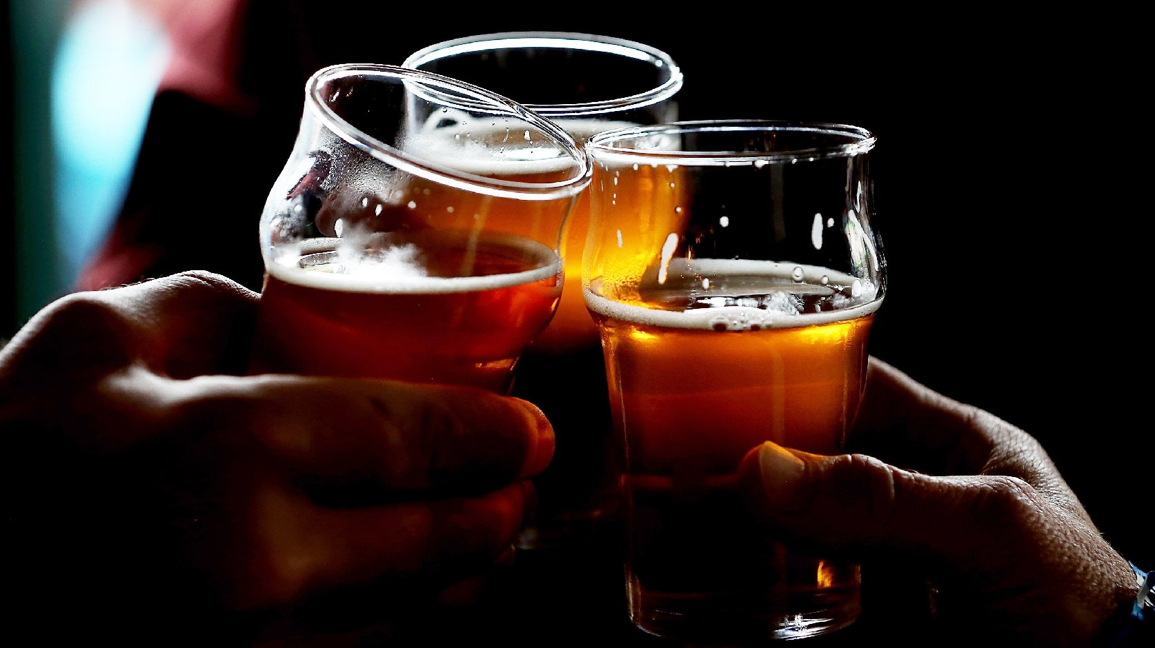 craft beer newport, RI