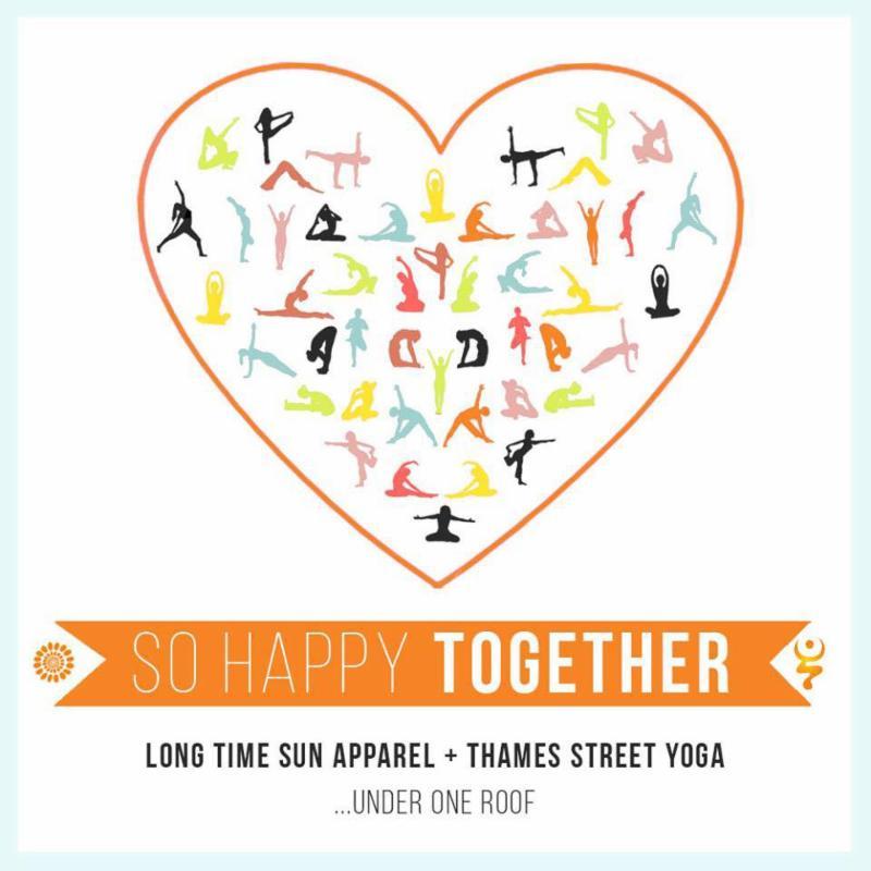 thames street yoga