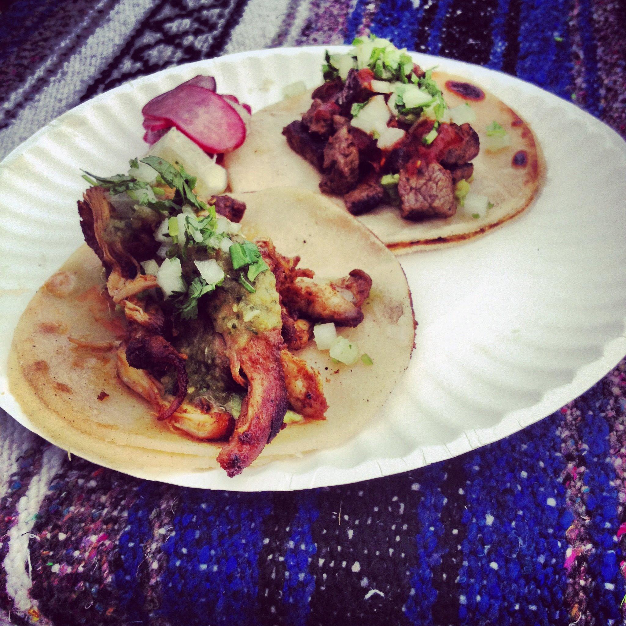 Tallulah's Tacos