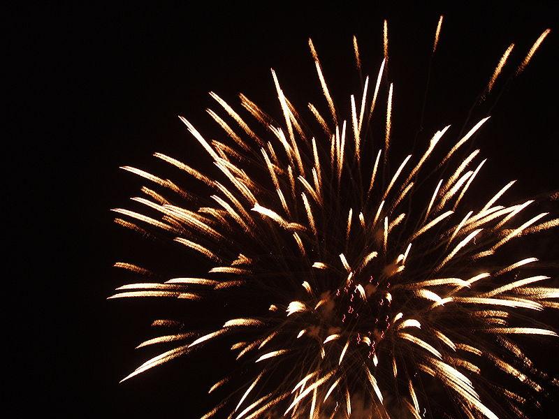Newport Fireworks