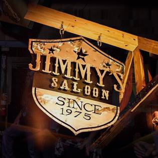 Jimmy Saloon