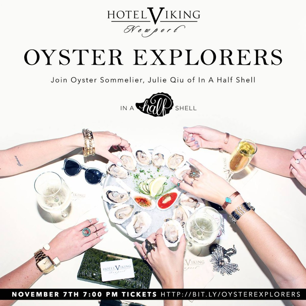 Hotel Viking Oyster