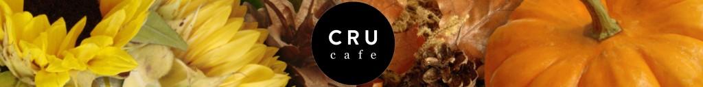 Cru Cafe Newport