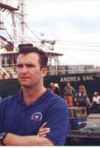 Alan Francis Newport RI