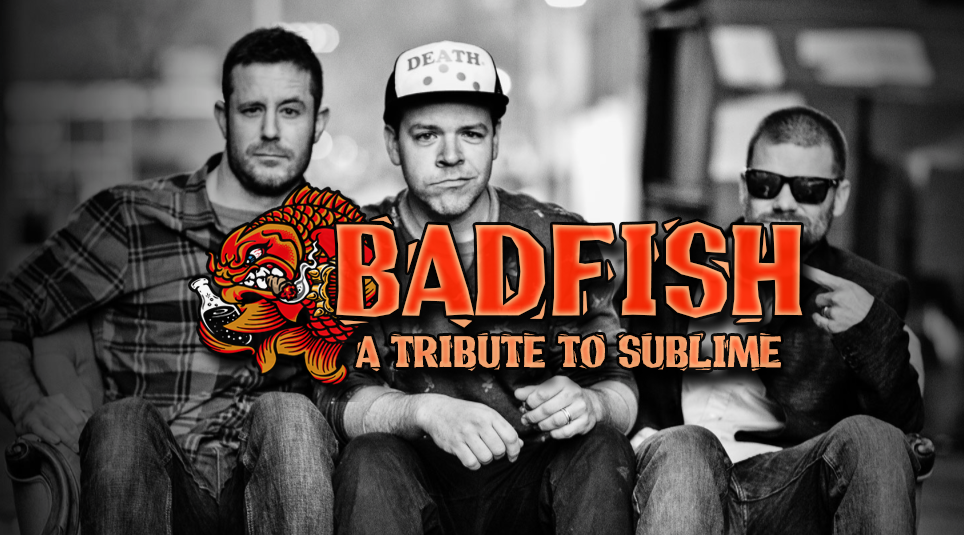 badfish newport