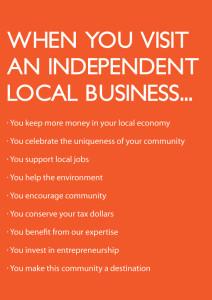 local biz