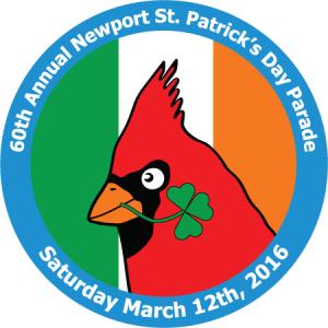 Newport Saint Patricks Day Parade