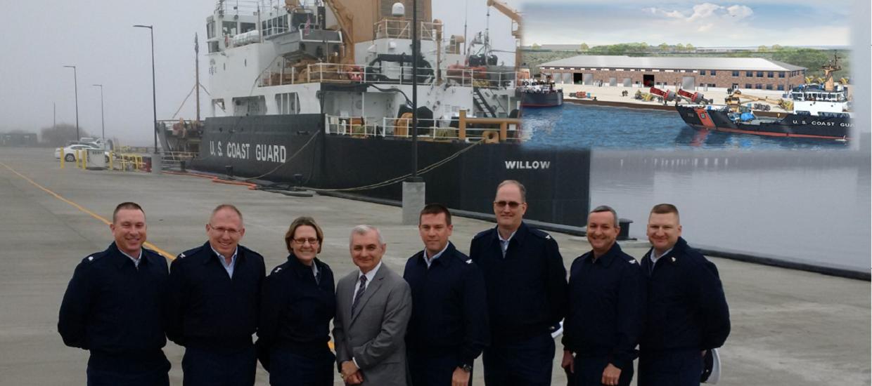 Us Coast Guard Website