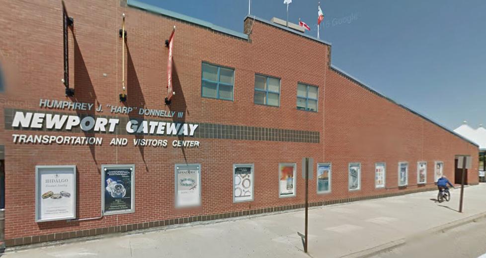 Newport Gateway Center