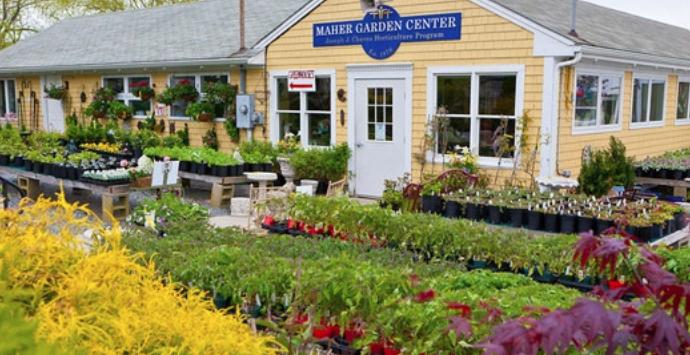 Maher Garden Center