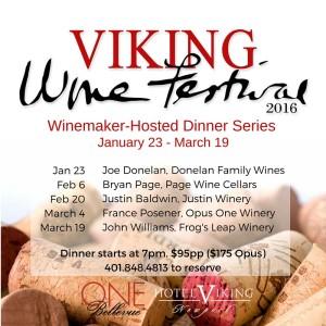hotel viking wine festival