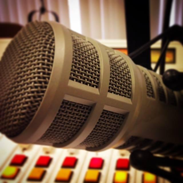 wadk microphone