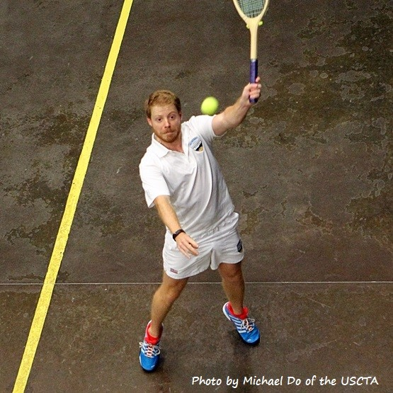 Court Tennis Worlds