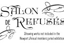 Opening Reception for Salon de Refusés Will Be Held at Blink Gallery Today