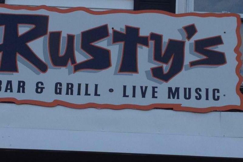 Rusty's Bar & Grill