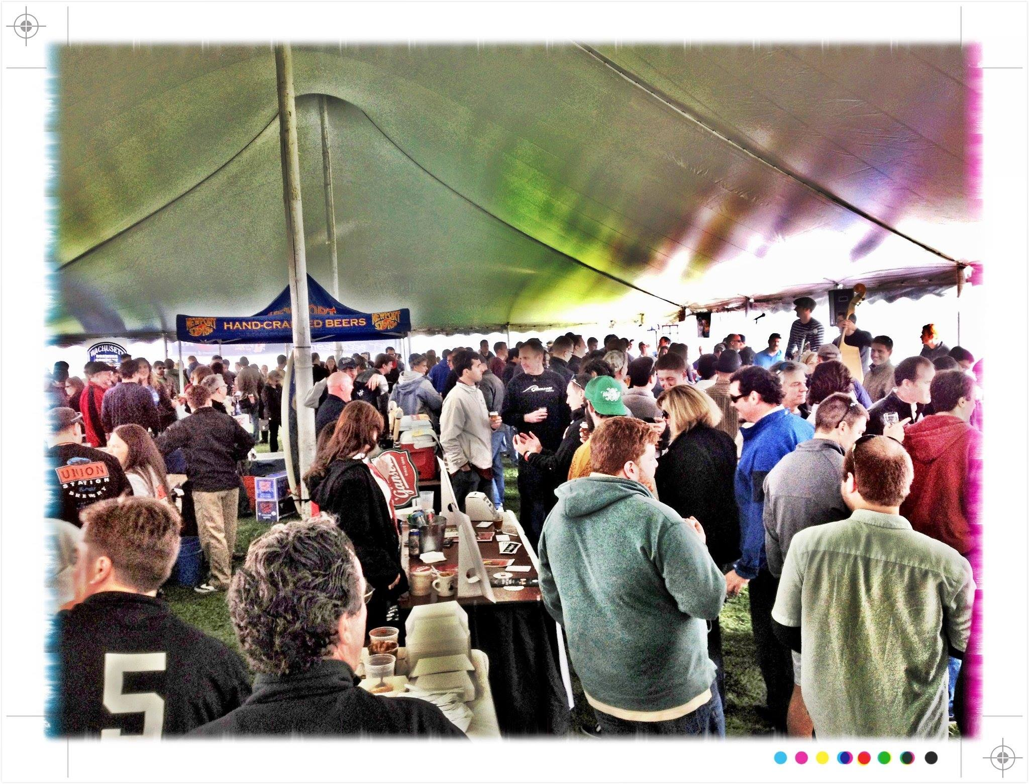 Newport Craft Beer Festival
