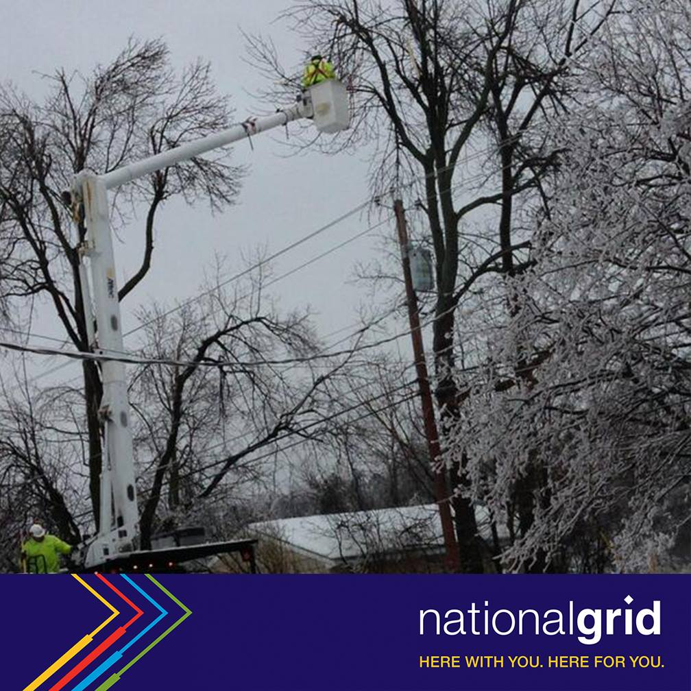 national grid newport