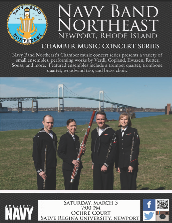 Navy Band Northeast