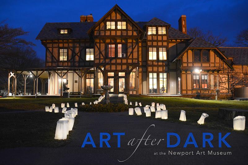 Art After Dark