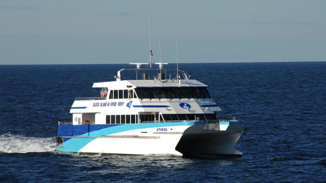 Ferry Montauk To Rhode Island