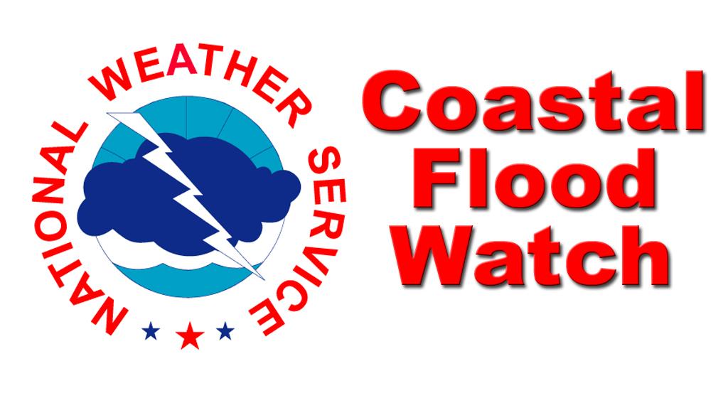 coastal flood watch newport