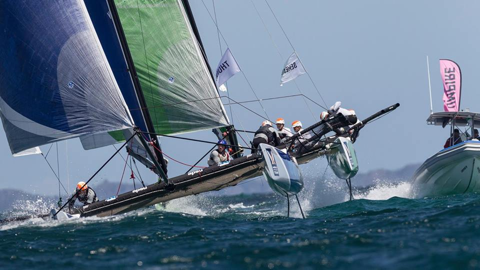 World Match Racing