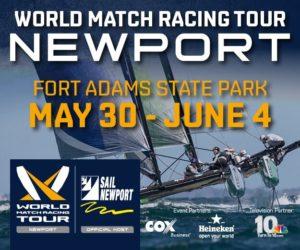 World Match Race Tour