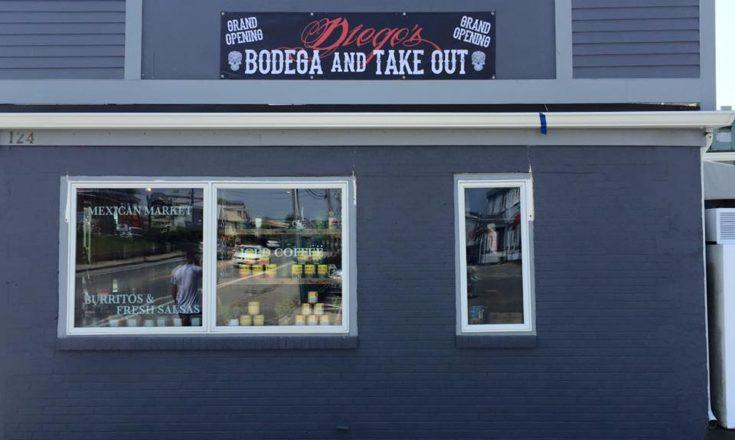 Diego's Bodega