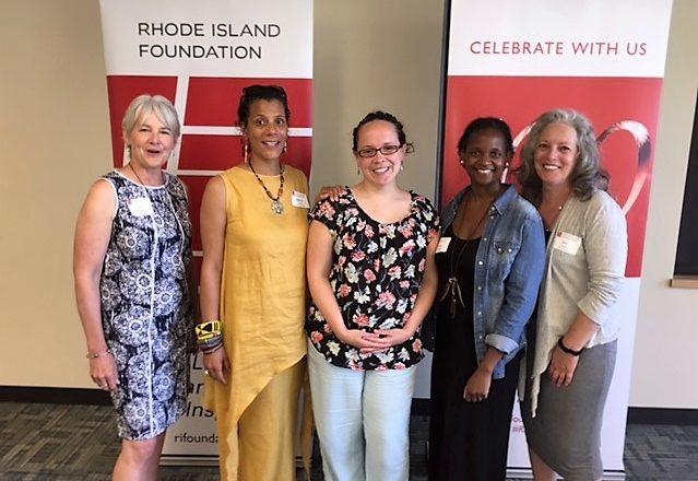 ri foundation - newport grants