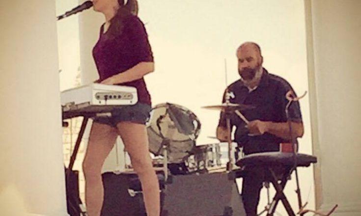 COME ALIVE GOSPEL MUSIC FEST 2015