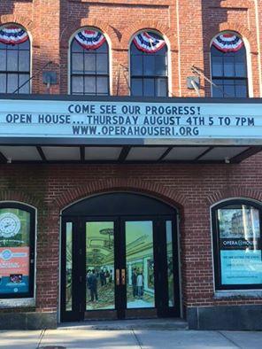 Newport Opera House