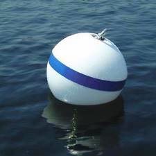 Portsmouth Police Department Mooring Ball