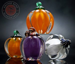 The Beauty of Fall @ Anchor Bend Glassworks Gallery |  |  |