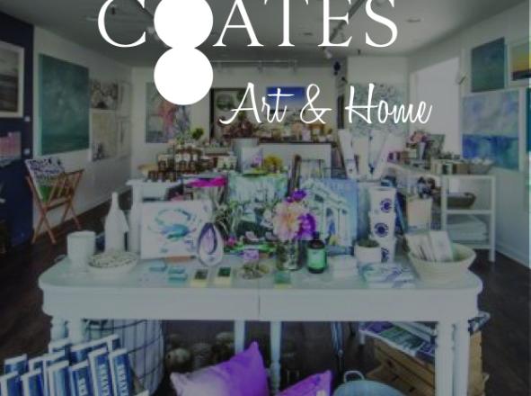 Kristen Coates