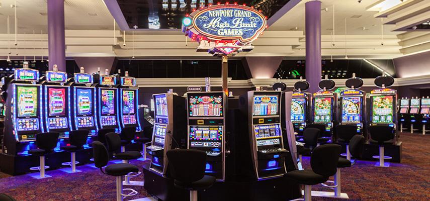 Grandriver casino 0800 casino lottery