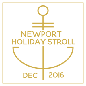 Newport Holiday Stroll