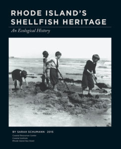 Rhode Island's Shellfish Heritage: An Ecological History @ Newport Historical Society Resource Center |  |  |