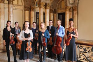 Dvorak, Maconchy and Mendelssohn at Ochre Court @ Ochre Court |  |  |