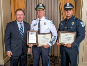 Middletown Police Department Receives AAA Traffic Safety ...
