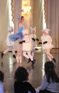 Mother Goose at Rosecliff @ Rosecliff |  |  |